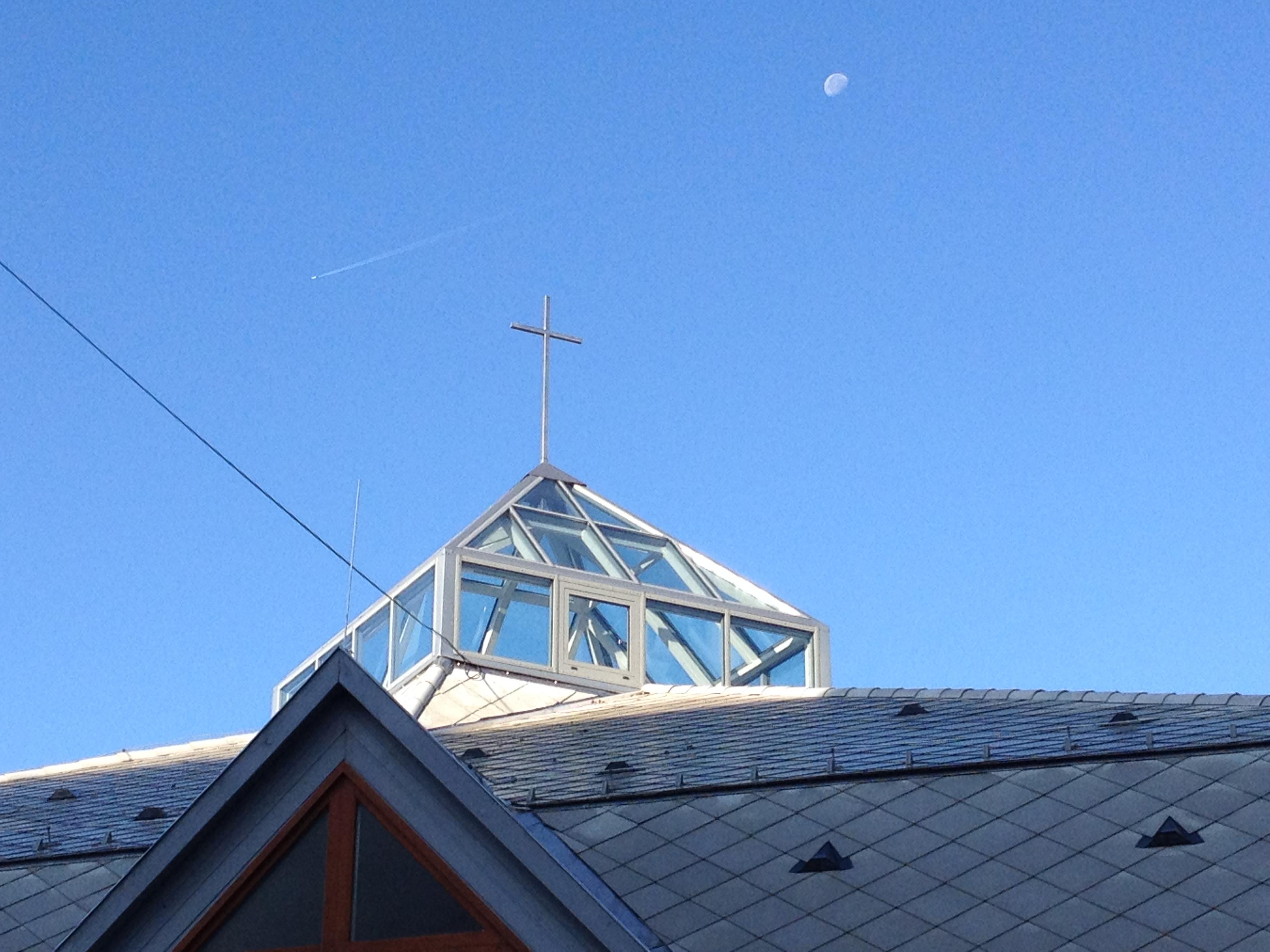 Szent II. János Pál Missziós Központ